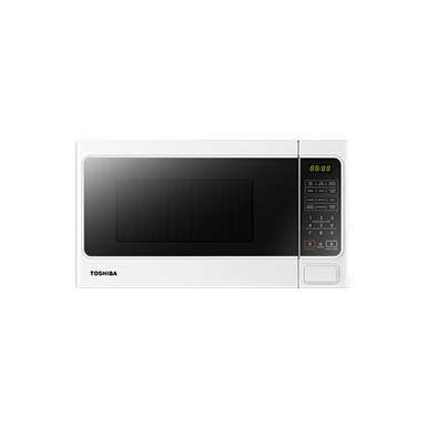 25L Grill Microwave Oven