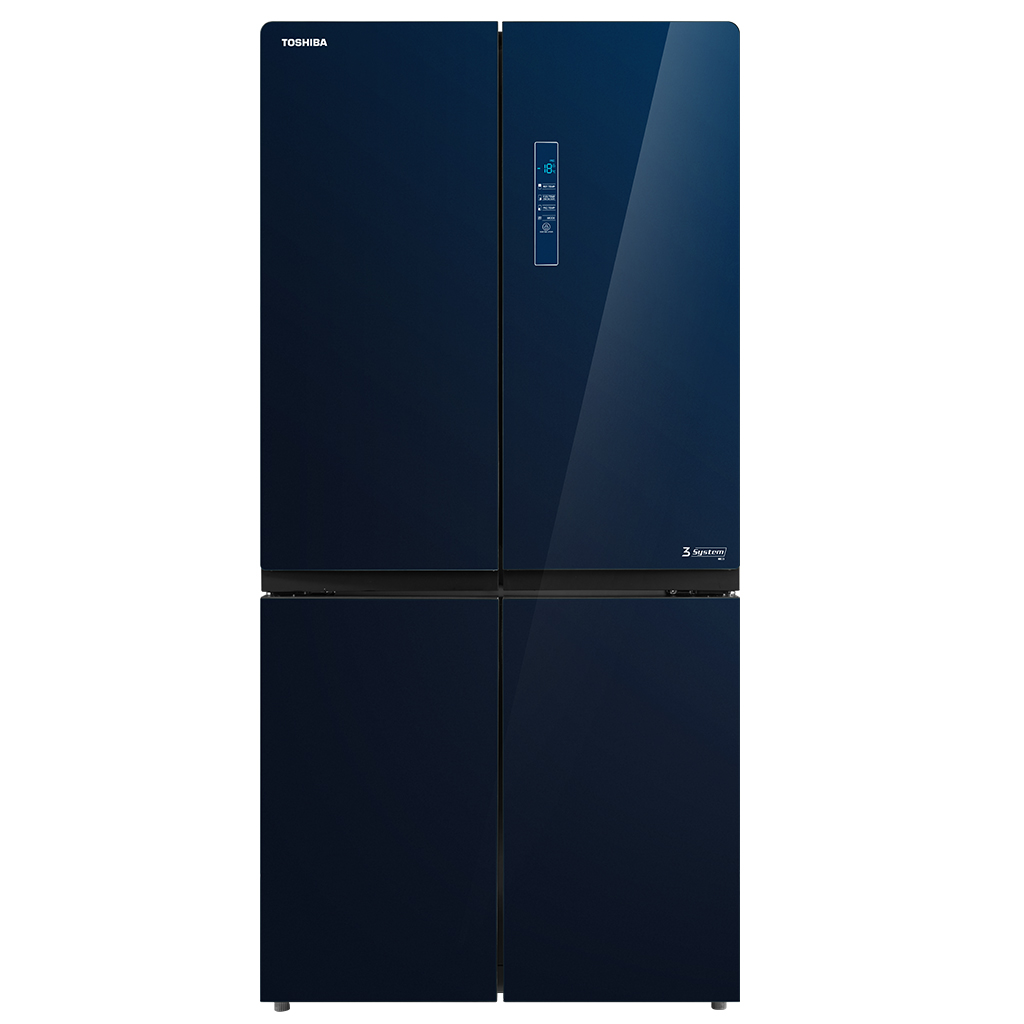 Multi Door Refrigerator