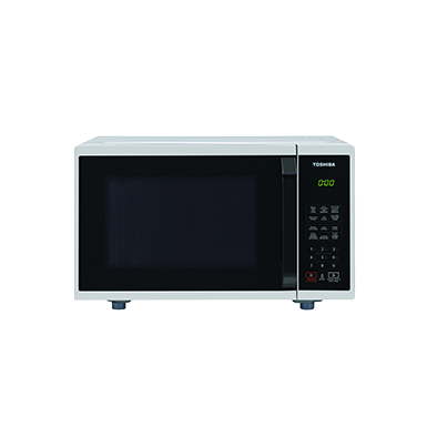 23L Solo Microwave Oven