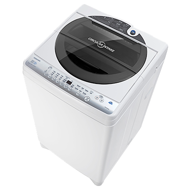 8 KG, Top Load Washer with Fragrance Course
