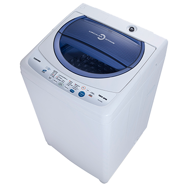 7 KG, Top Load Washer with Fragrance Course