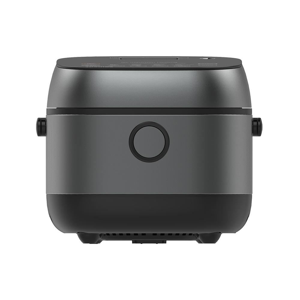 Toshiba Low Sugar Multi-Cooker 1.0L (Certified with Sugar and Starch Removal Technology)