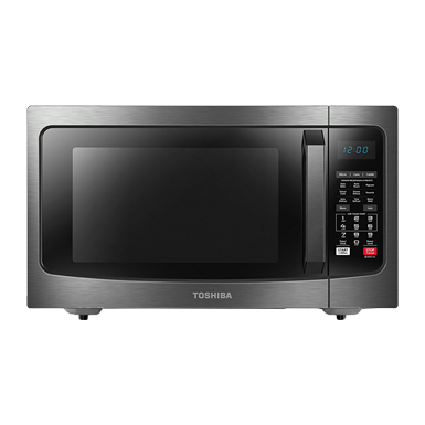 1.5 Cu. Ft. Convection Microwave Oven