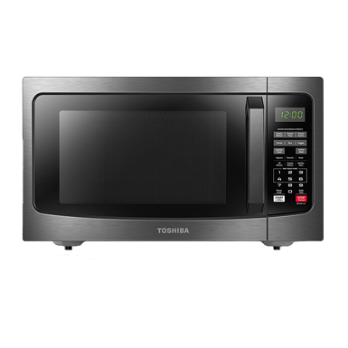 1.2 Cu. Ft. Microwave Oven